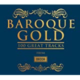 Baroque Gold 100 Greatest Tracks