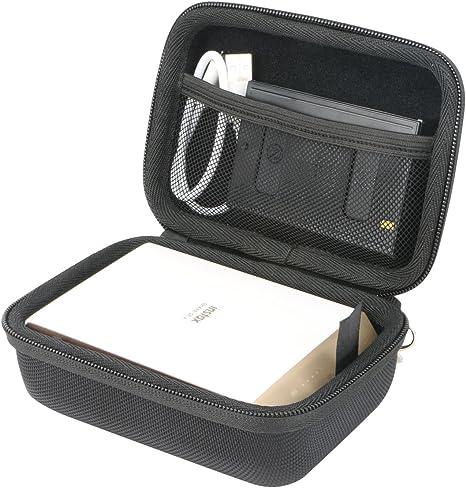 Amazon.com: Funda portable para impresora Fujifilm INSTAX ...