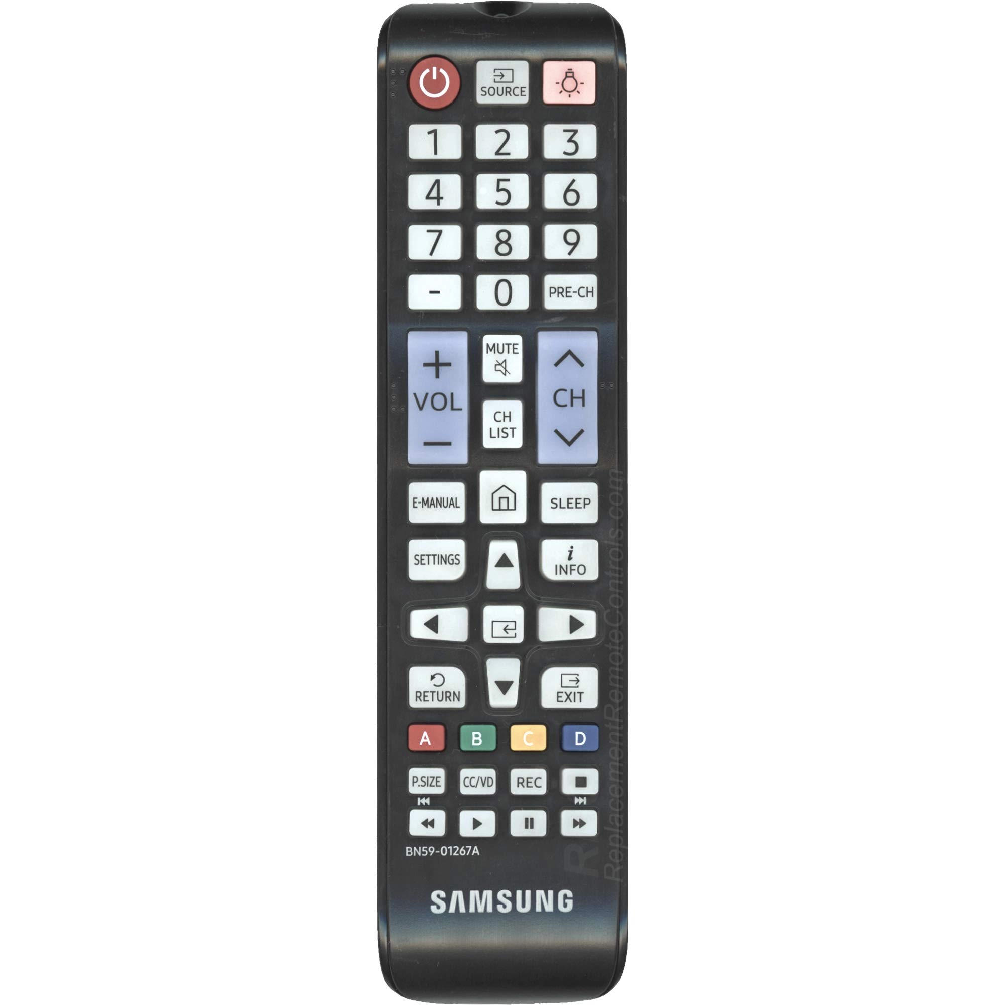 Control Remoto Samsung BN59 01267A UN32M4500AF