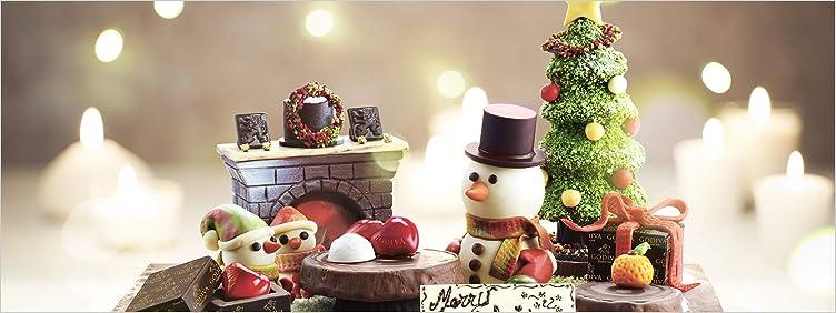 ゴディバクリスマス