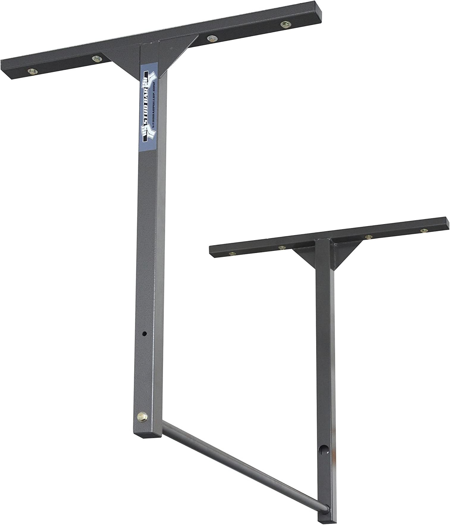 Stud Bar Ceiling or Wall Mountable Pull Up Bar  sc 1 st  Amazon.com & Pull-Up Bars | Amazon.com pezcame.com