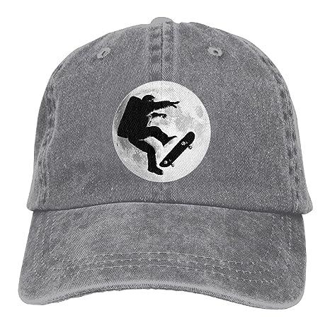 82aa99f6156 BAOG Skateboarding Outdoor Dad Hat Adjustable Low Profile Baseball Cap at  Amazon Men s Clothing store