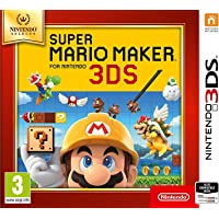 Super Mario Maker (Selects), 3DS (Nintendo 3DS)