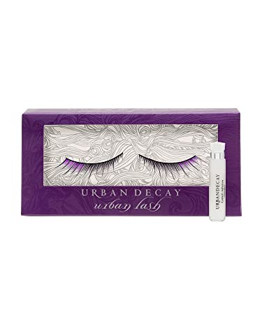 4d1265f5ada Amazon.com : Urban Decay Urban Lash False Lashes : Fake Eyelashes And  Adhesives : Beauty
