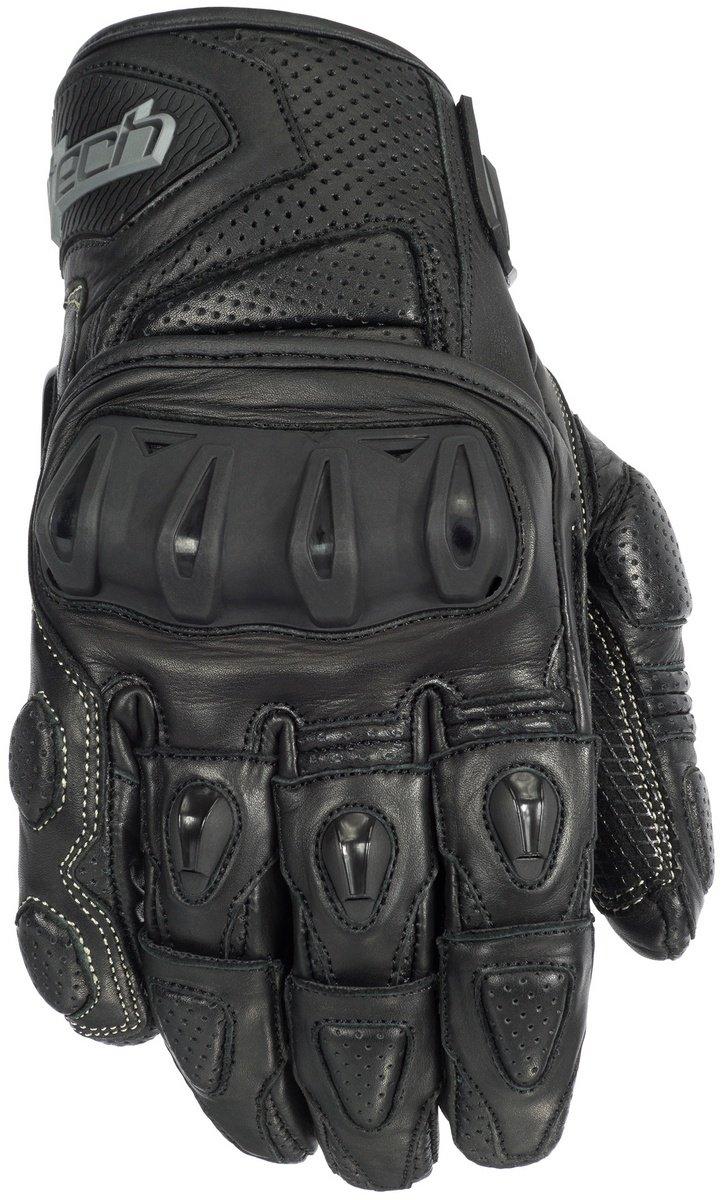 CortechインパルスSt手袋 M ブラック 8306-0105-05 B011JICQ30 M|ブラック ブラック M