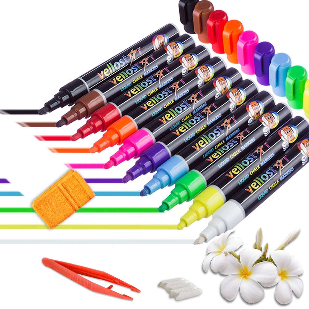 $5.99 (Reg. $19.99) CHALK MARK...