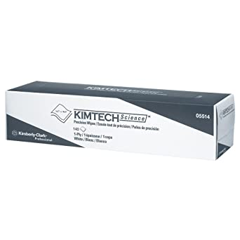 KIMTECH 05514 Science White Precision Wipes Tissue Wipers in ...