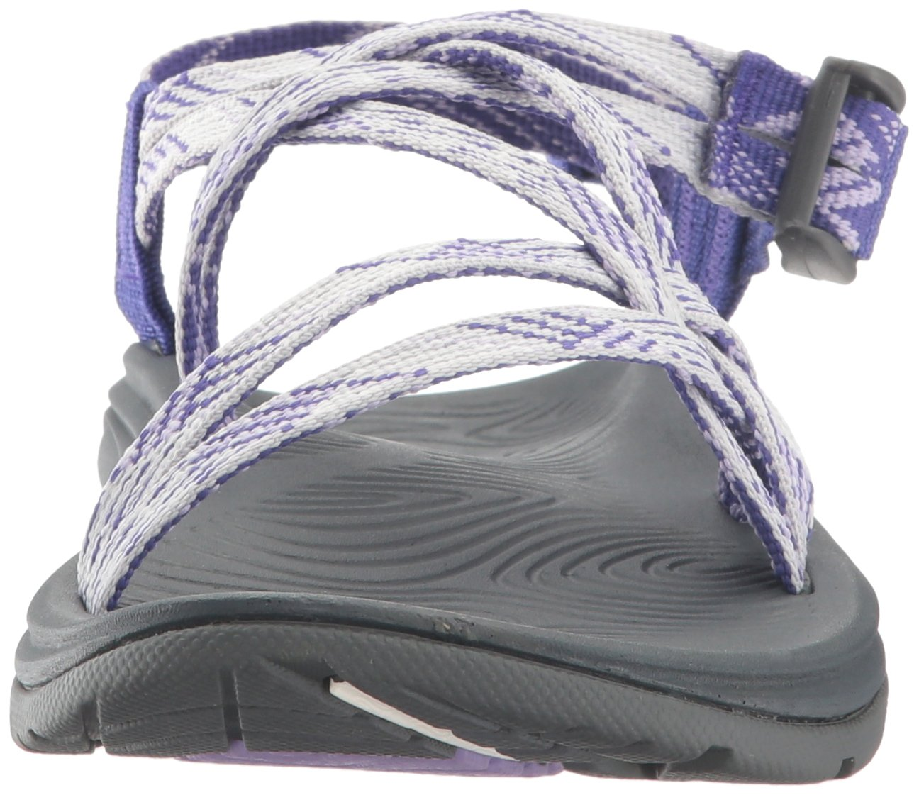 Chaco Women's Zvolv X Athletic Sandal, Lavender Liberty, 6 M US by Chaco (Image #4)