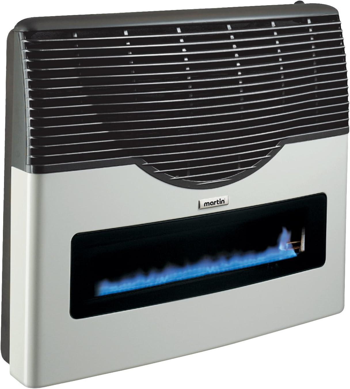 Martin Direct Vent Propane Wall Furnace Heater