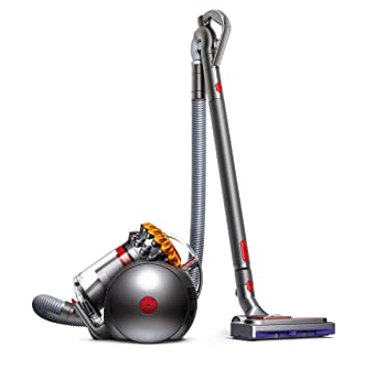 Dyson Big Ball Allergy 2 - Aspiradora (A, 28 kWh, 180 W,