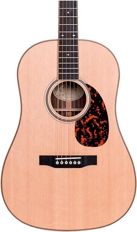 Larrivee SD-40 RWA - Guitarra acústica de hombro: Amazon.es ...