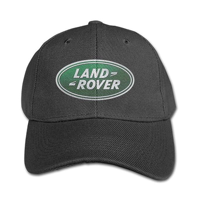M.J zona personalizado Land Rover niños Gorra de béisbol: Amazon.es: Hogar