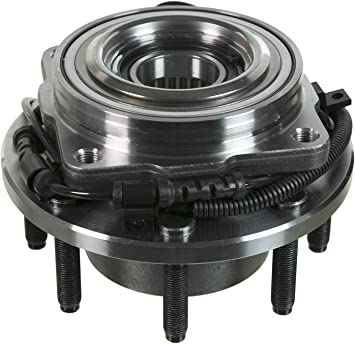 MOOG 515130 Wheel Bearing and Hub Assembly