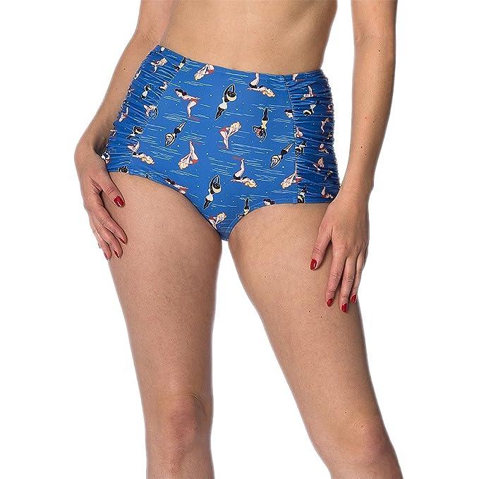 ec39dd4c1d29 Banned Braguita Alta Tipo Culotte para Bikini o Tankini con ...