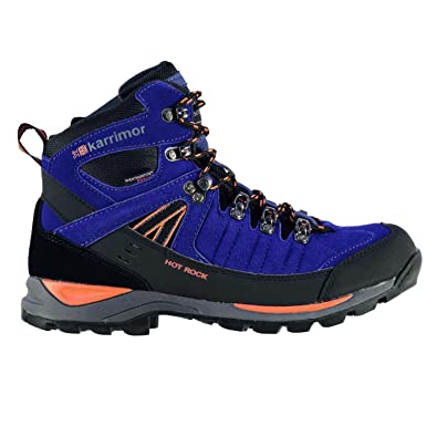 b5ec1effa47 Karrimor Mens Hot Rock Walking Boots  Amazon.co.uk  Shoes   Bags