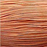 Accessoires création fil coton ciré 1,5 mm (10 mètres)