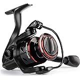 KastKing Brutus Spinning Reel, Freshwater Spinning Fishing Reels, Graphite Frame, CNC Aluminum Spool, 5.0:1 Gear Ratio…