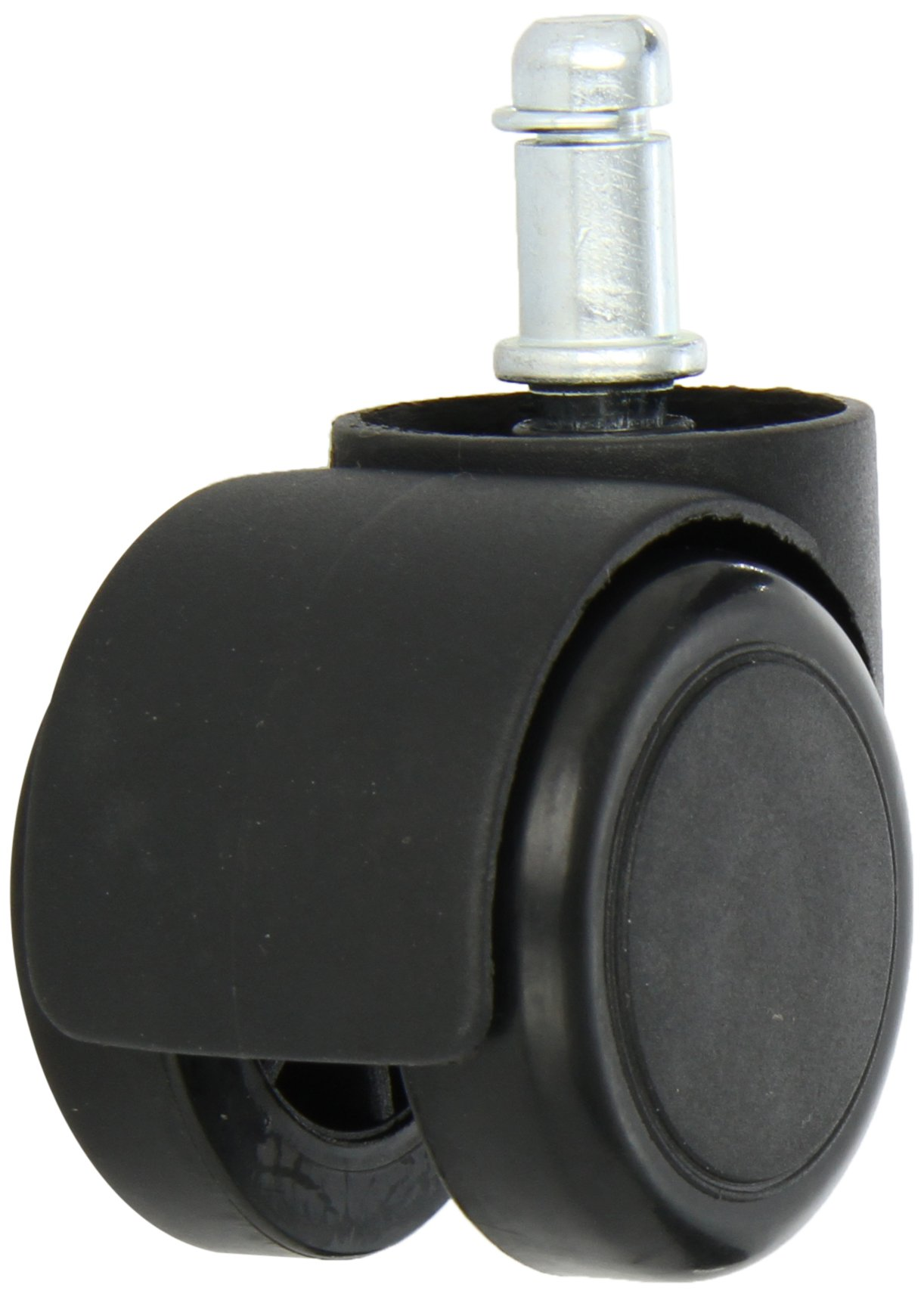 Bevco S3850S5 Hard Floor Casters for Models with 5-star Bases (Set of 5)
