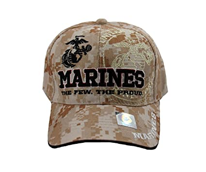 US Marine Corps Cap