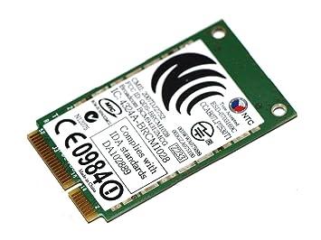 Amazon.com: Broadcom BCM94312MCG DW1395 Mini PCI-Express ...