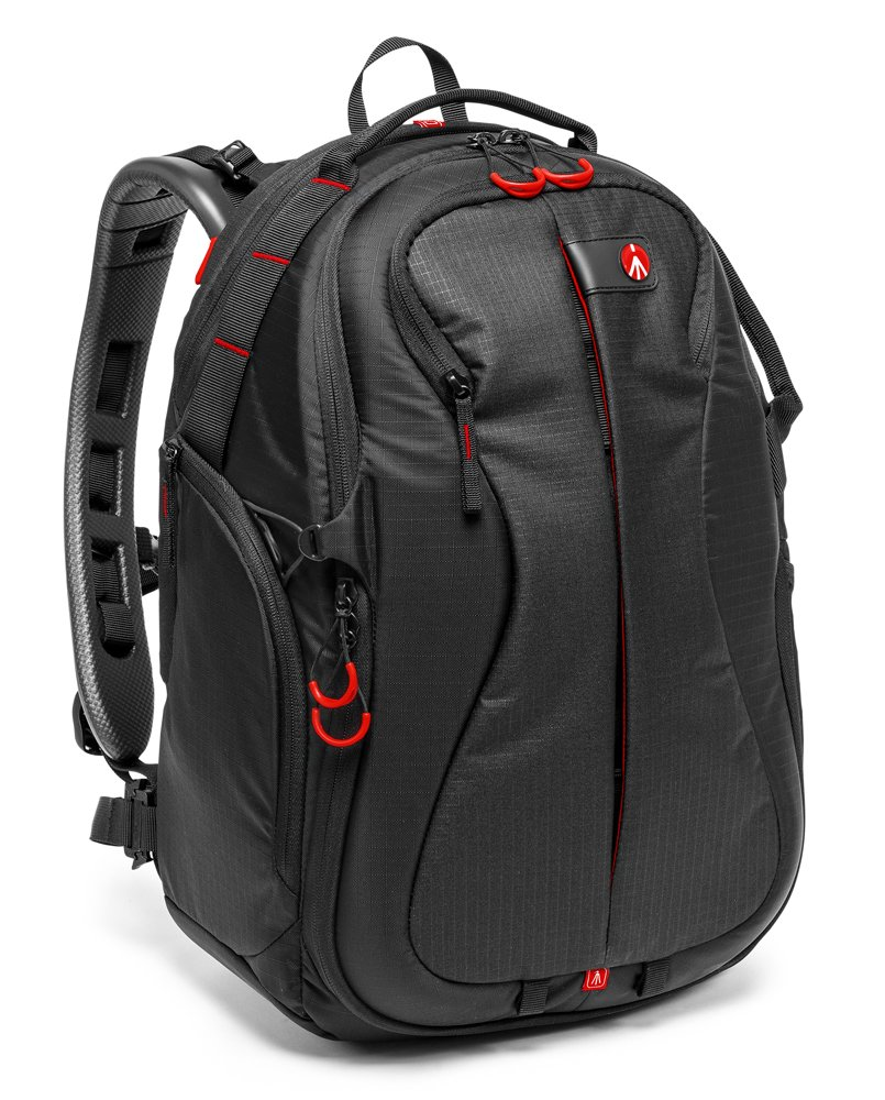 Manfrotto MB PL-MB-120 Backpack (Black) by Manfrotto