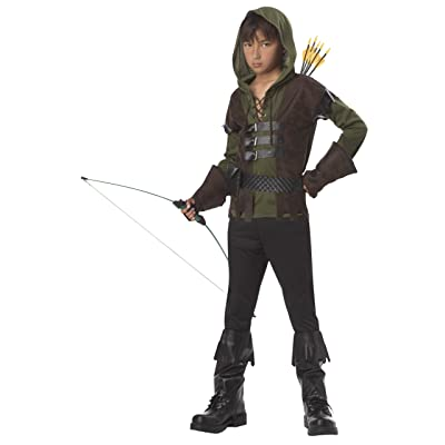 California Costumes Toys Robin Hood: Toys & Games