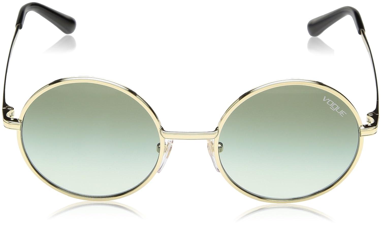 Amazon.com: Vogue Mujer vo4085s 50 anteojos de sol 50 mm ...