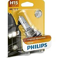 Philips 12580B1 H15 żarówka halogenowa