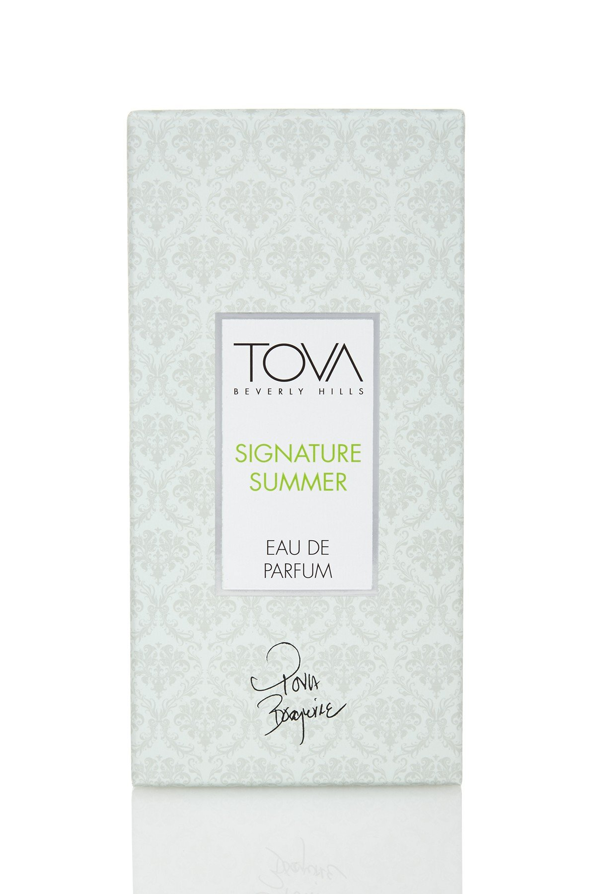 Tova Beverly Hills Signature Summer 3.4 Oz Eau De Parfum Spray