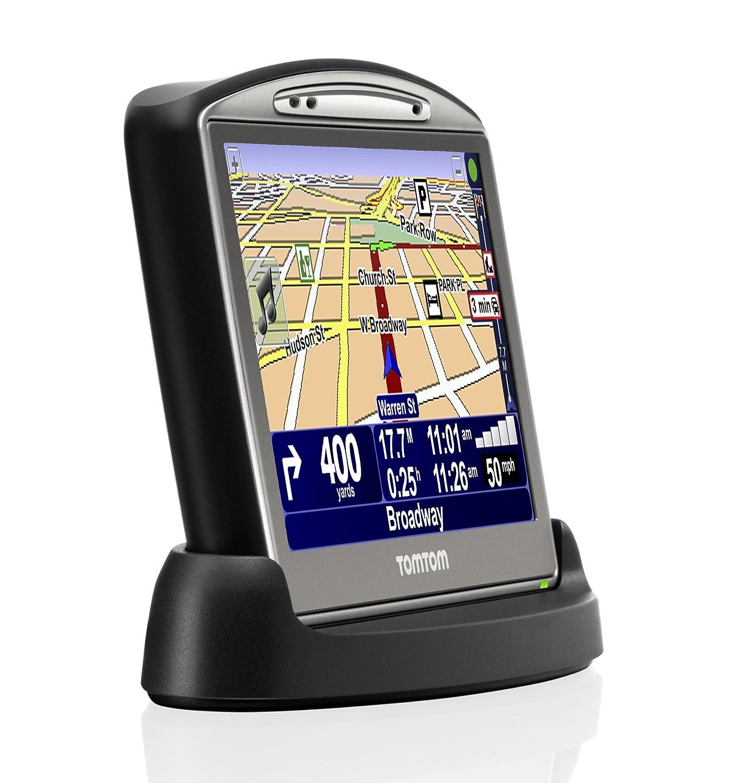 Amazon.com: TomTom GO 720 4,3 pulgadas widescreen portátil ...