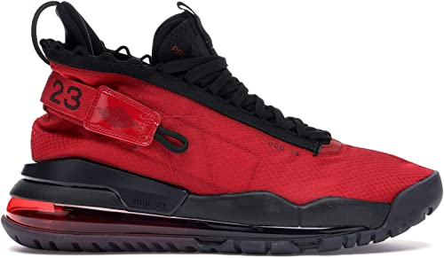 Nike Air Jordan Protro Max 720 Bred