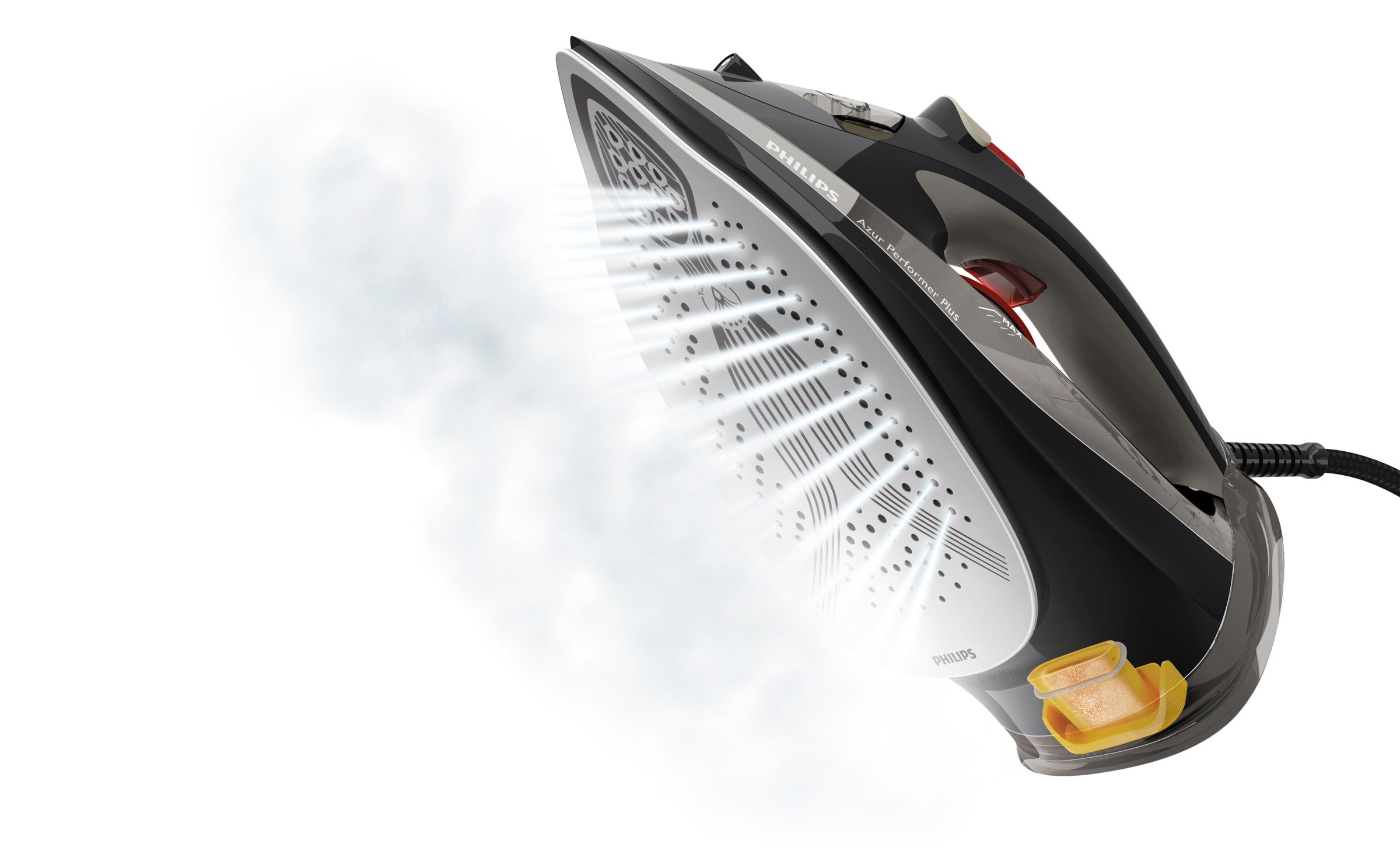 Philips GC4520/30 Azur - Plancha ropa vapor