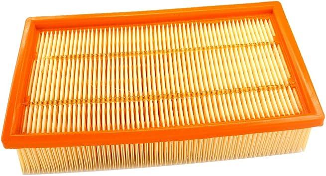 NT 55//1 Tact Te M 5x aspirateur plat Filtre Plissé Pour Karcher NT 55//1 Tact Te