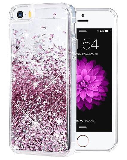 Amazon.com  iPhone 5 5S SE Case e1883c9cbd