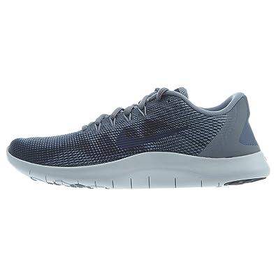 6d268e501aa43 Nike Men s Flex 2018 Rn Running Shoes  Amazon.co.uk  Shoes   Bags