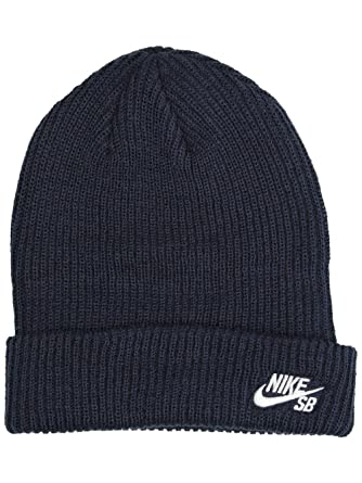 the latest 9d069 ef9bf Beanie Men Nike SB Fisherman Beanie
