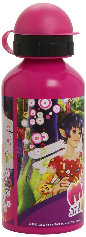 Mia and Me sport bottle borraccia alluminio 500 ml