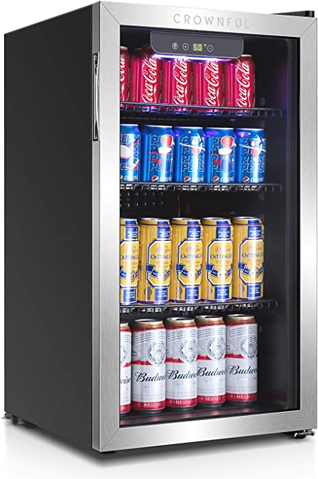 Top 10 Bar Height Beverage Refrigerator