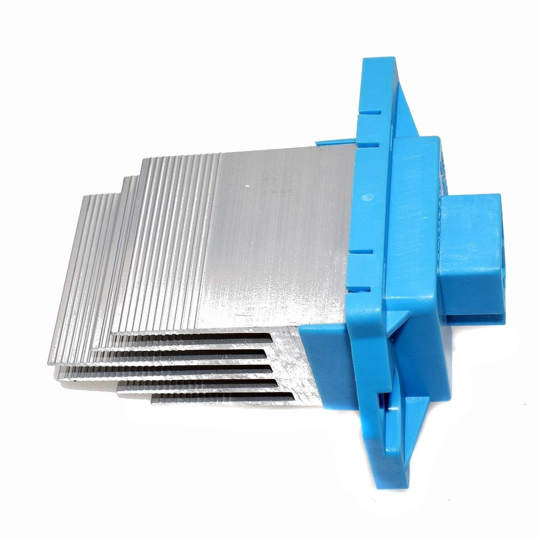 38000/pour Hyundais Tiburons Elantras Sonates Xg300/Santas FE Kias Amantis Sorentos Nouveau ventilateur de chauffage Moteur r/ésistance transistor 97111