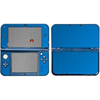 atFoliX Skin compatible con Nintendo New 3DS XL
