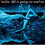 Life is going on and on(通常盤)(特典なし)