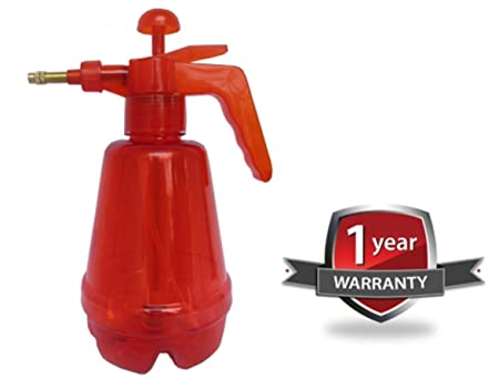 Rianz Garden Water Sprayer Pump 1.5 Ltr. (Color May Wary)