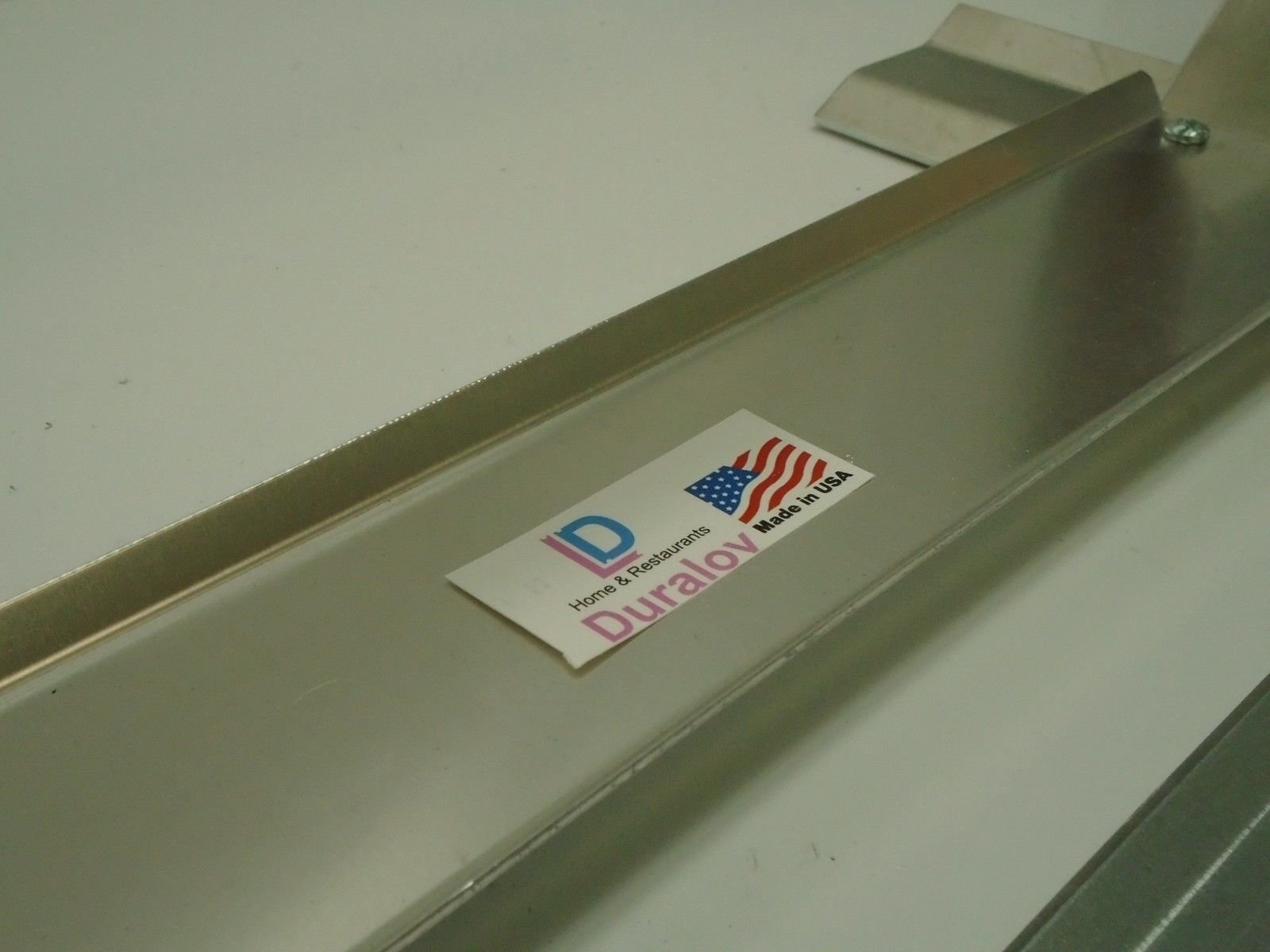 Paper Cutter Roll Dispenser Econoline 18 inches table mount Kraft paper Duralov by Duralov (Image #9)