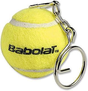 Babolat Ball Key Ring, Portachiavi Unisex – Adulto, Giallo, Taglia Unica Portachiavi Unisex - Adulto 860176