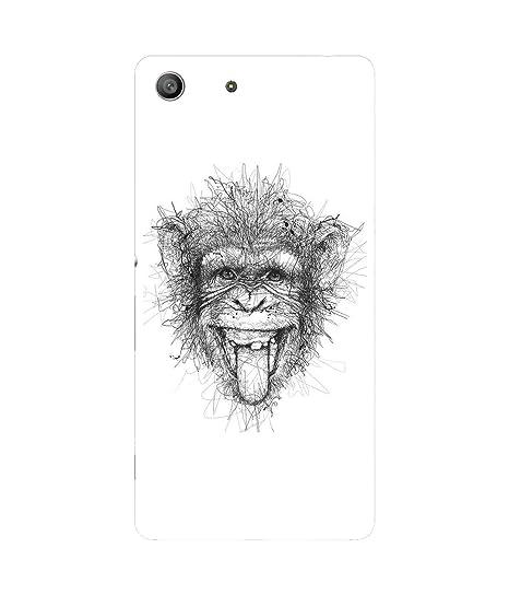 crazy monkey на телефон