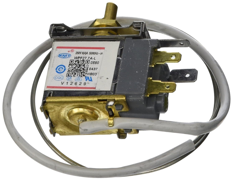 GE WR50 X 10085 congelador termostato: Amazon.es: Bricolaje y ...