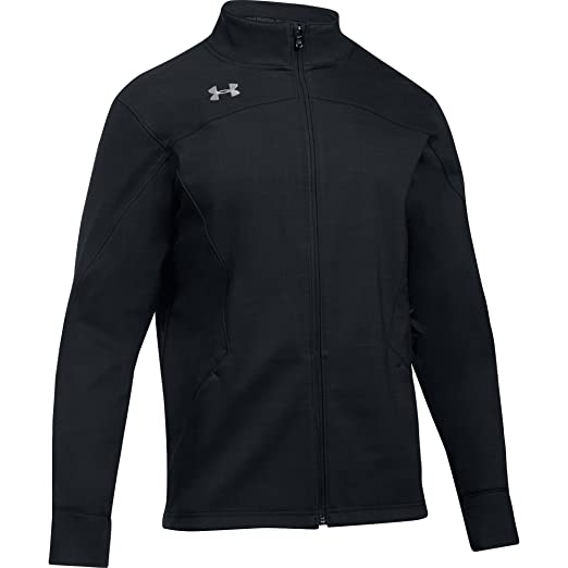 56cbc8a290e082 Under Armour Men s Barrage Soft Shell Jacket at Amazon Men s Clothing store