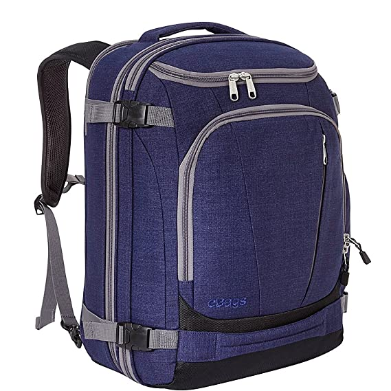 The Ebags Motherlode TLS Weekender Convertible Junior travel product recommended by Aimee Engebretson on Lifney.