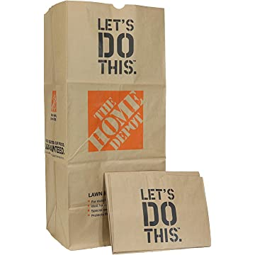 buy Home Depot Lawn and Refuse