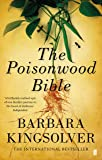 The Poisonwood Bible by Barbara Kingsolver (11-Apr-2013) Paperback
